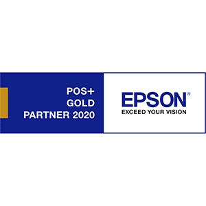 Epson Partner POS Gold
