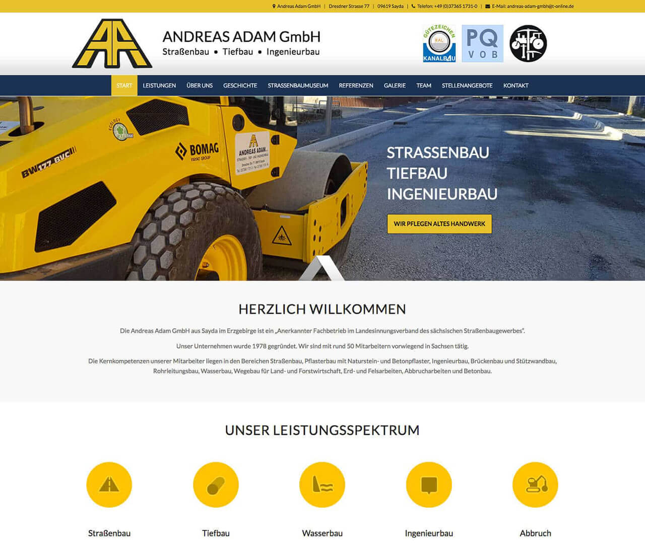 Andreas Adam GmbH