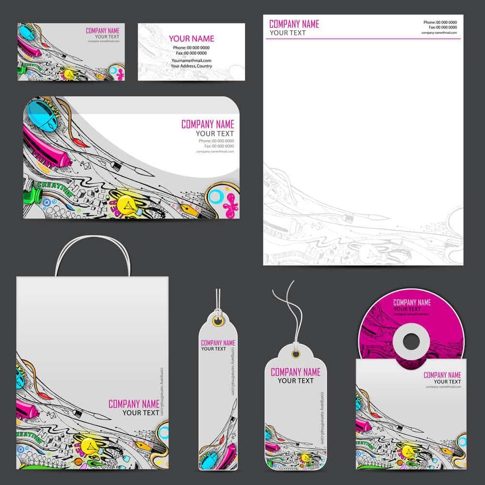 Corporate design 1