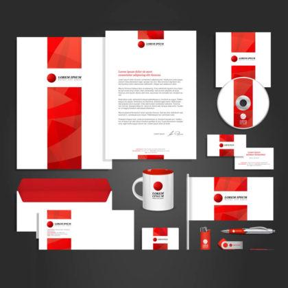 Corporate design 3