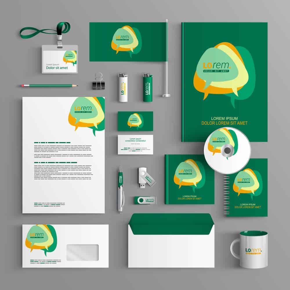 Corporate design 4