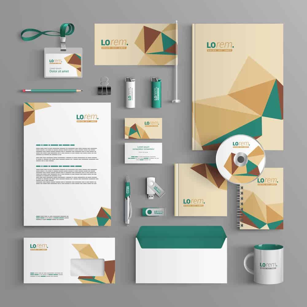Corporate design 5