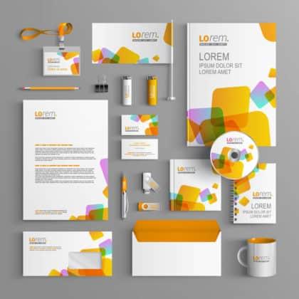 Corporate design 6