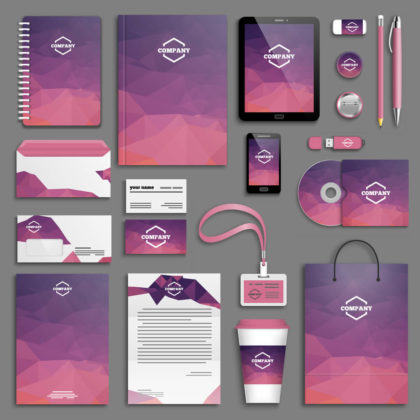 Corporate design 7