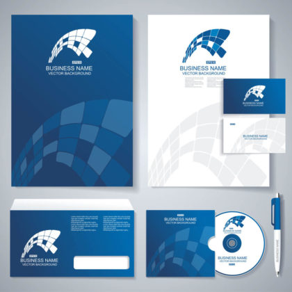 Corporate design 8