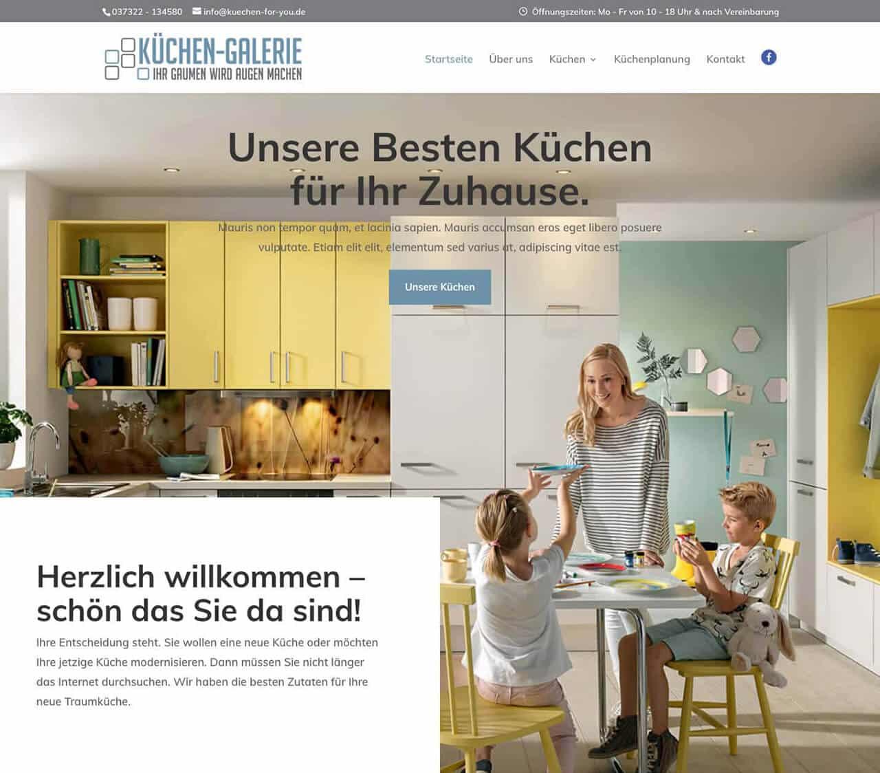 Küchen-Galerie